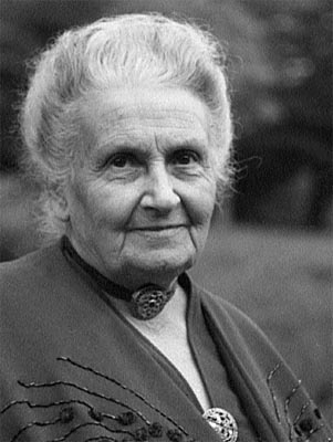Maria Montessori Lebensgeschichte Und Grundlagen